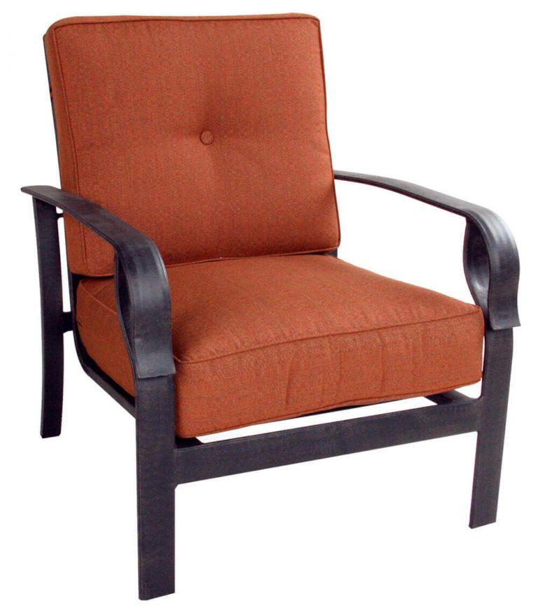 Lounge & Deep Seating